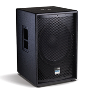 "TS SUB 15A - 1200 WATT 15"" Active Subwoofer"