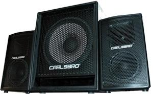 Carlsbro Tytan 800w Active System