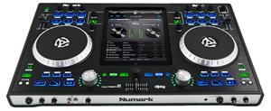 Numark IDJ Pro Ipad Controller