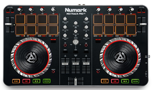 Numark Mixtrack MP3 Controller