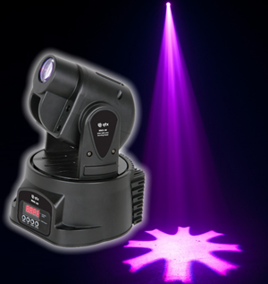 QTX LED Moving Head