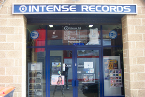 Intense Records